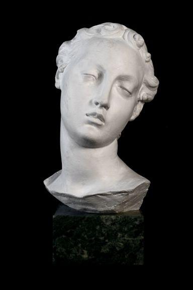 Muse Head by FeliceCalchi