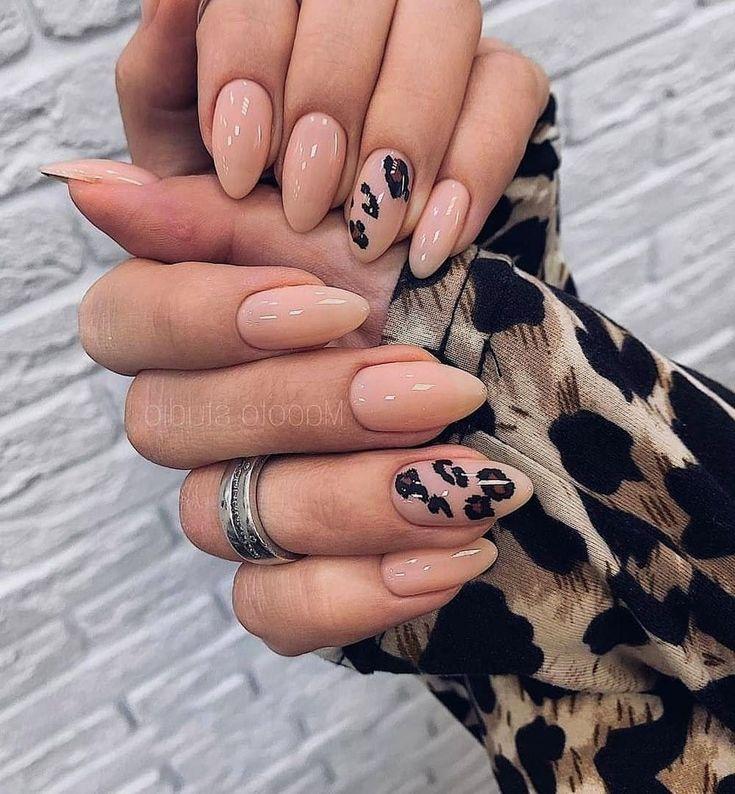 Gorgeous 38 Glamorous Winter Nails Ideas For Beautiful Women That Will Amaze You