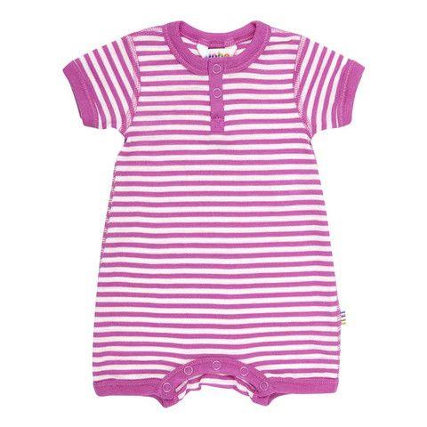 Rosa sommerdragt i sommeruld | Joha | Uldbørn.dk | uldbørn