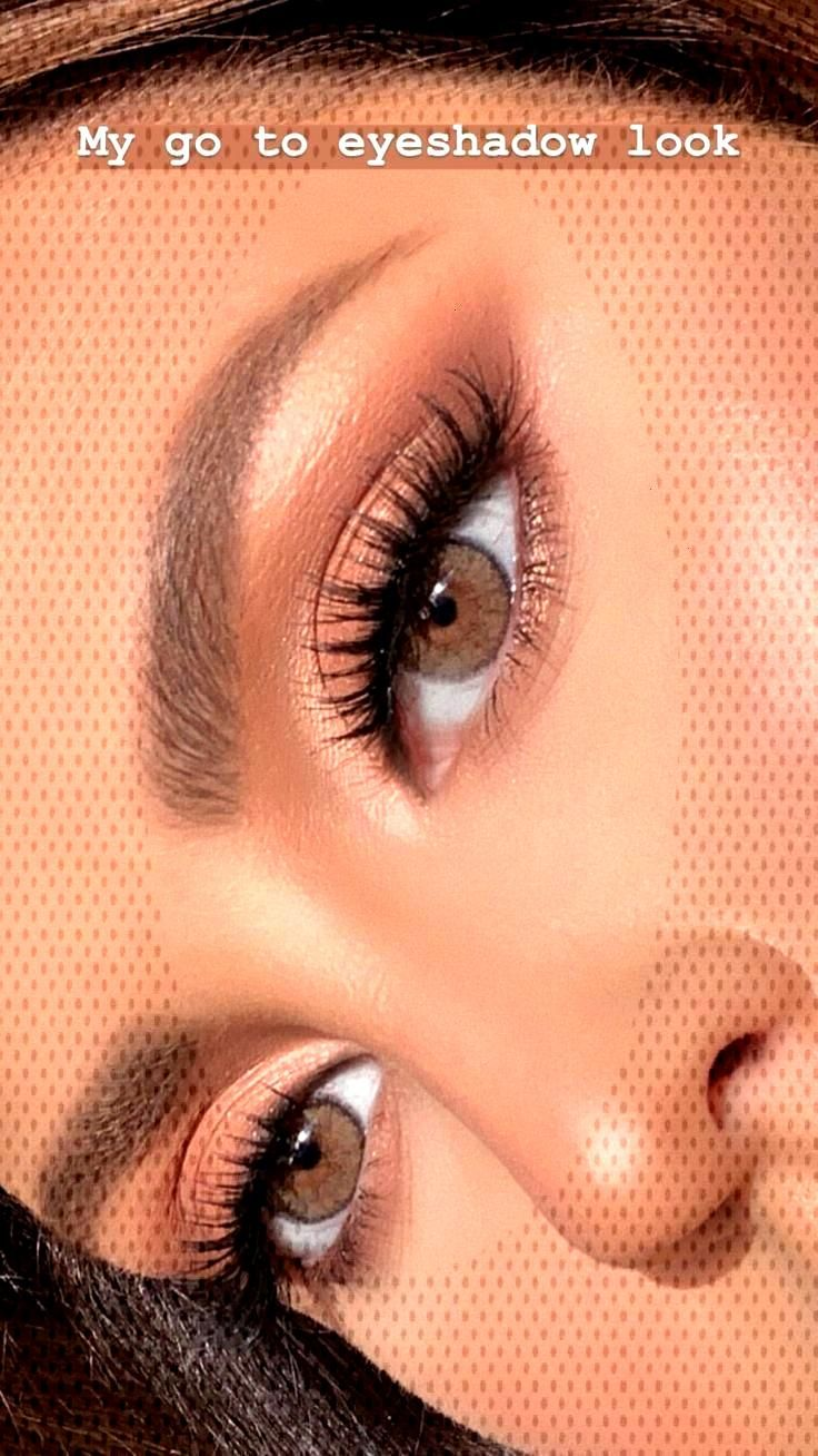 Erstaunlich Naturliche Naturliche Beliebte Frauen Augen Ideen Make Fash Pro Die 47 Up 47 Be In 2020 Natural Eye Makeup Makeup Artist Jobs Best Face Makeup