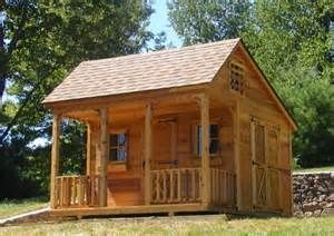 17 best images about tiny houses on pinterest tiny homes for Easy cabin designs