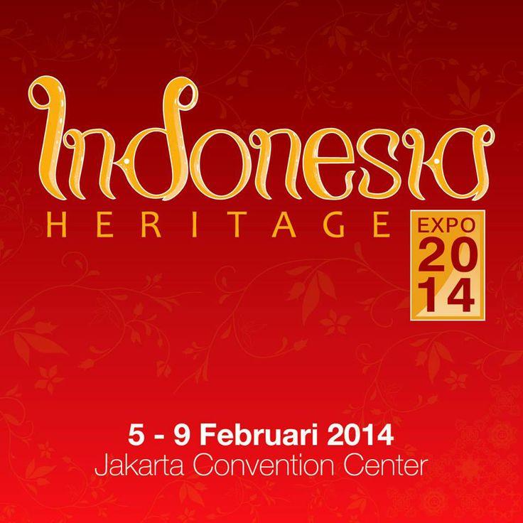 INDONESIA HERITAGE EXPO