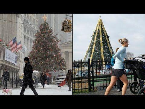 #New York is a #wet and #warm #wonderland this #Christmas #california #weather #atmosphere @fso107  @newfuelsystems  @tednews @azlianewyork @travellingweas @wewearJacket