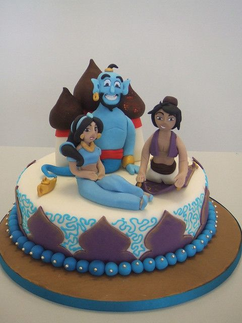 disney theme cake (by Jules enquiries@cakechester.co.uk)