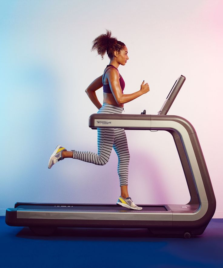30 Day Treadmill Running Cardio Workout Challenge