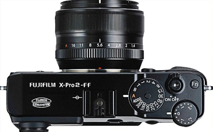 New Source: X-PRO2 will feature a Full Frame sensor. Initially 3 to 5 FF lenses!   Fuji RumorsFuji Rumors