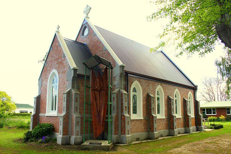 St Lukes - Waeranga-hika-A