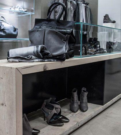 Malloni sceglie il cuore di Roma per l'apertura della nuova boutique