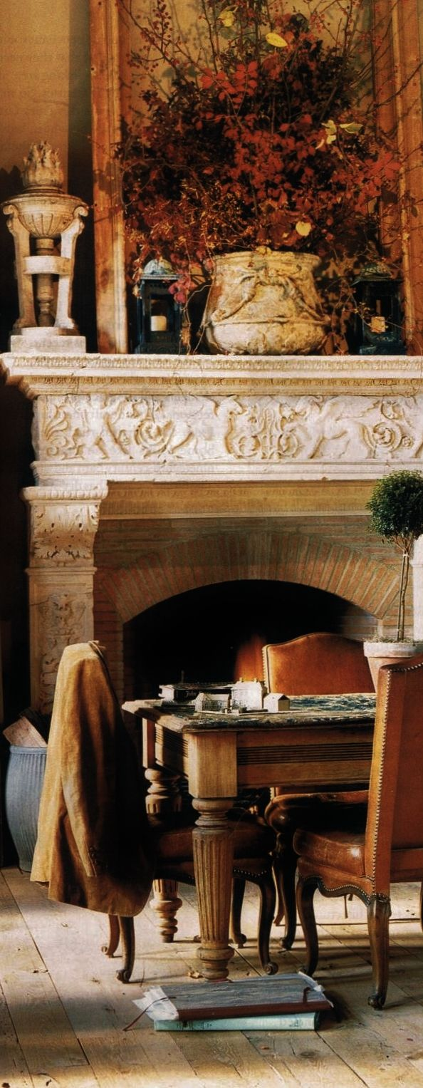 .European Manor style. We make draperies and bedding to coordinate with this look. DesignNashville.com shipping world wide