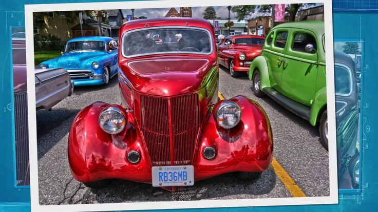 Love cars? Check this video out ... #classic #vintage #cars #photography #hotrods #musclecars