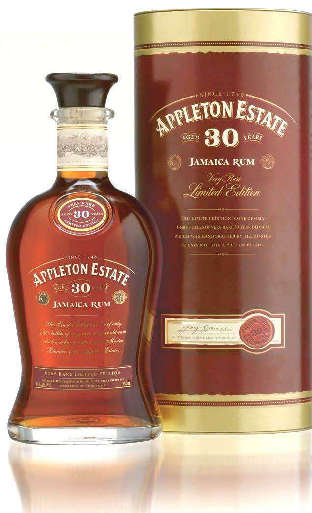 Jamaica 30 years
