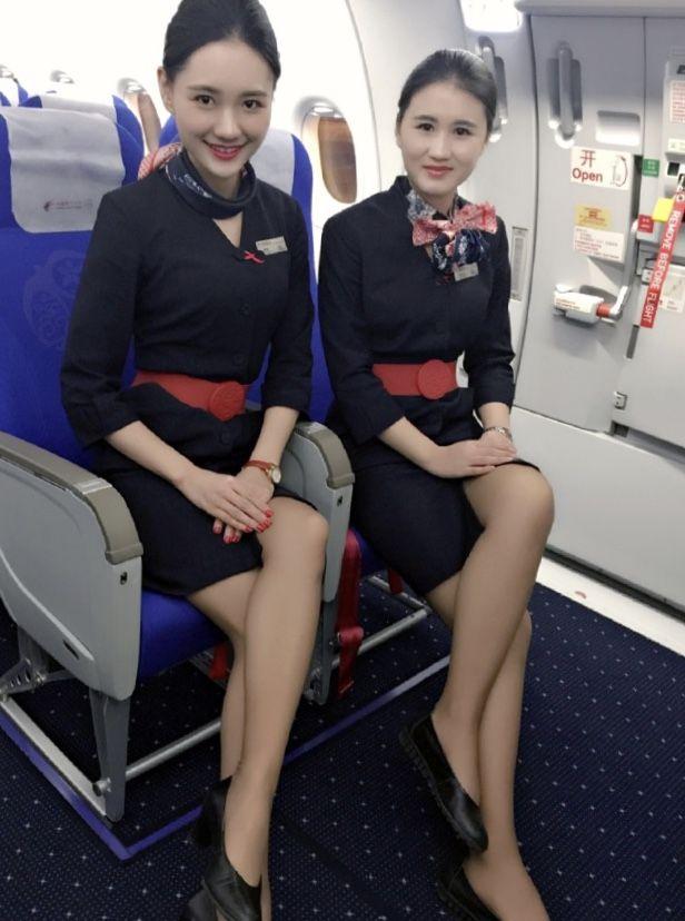 Stewardess-7574