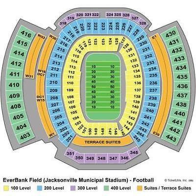 #tickets Florida Gators Football vs Georgia Bulldogs Tickets 10/29/16 Sec. 350 Row 26 please retweet