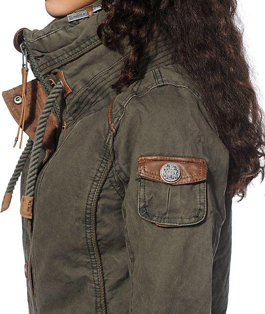 Naketano The Ruler Jacket