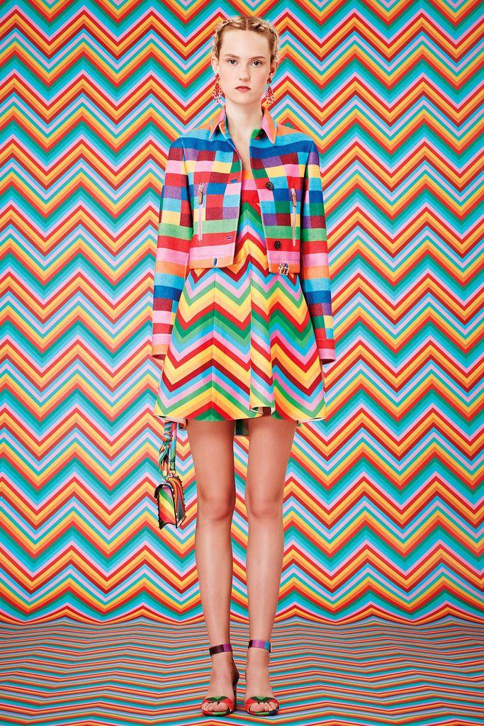 Valentino | Resort 2015 Collection | Style.com