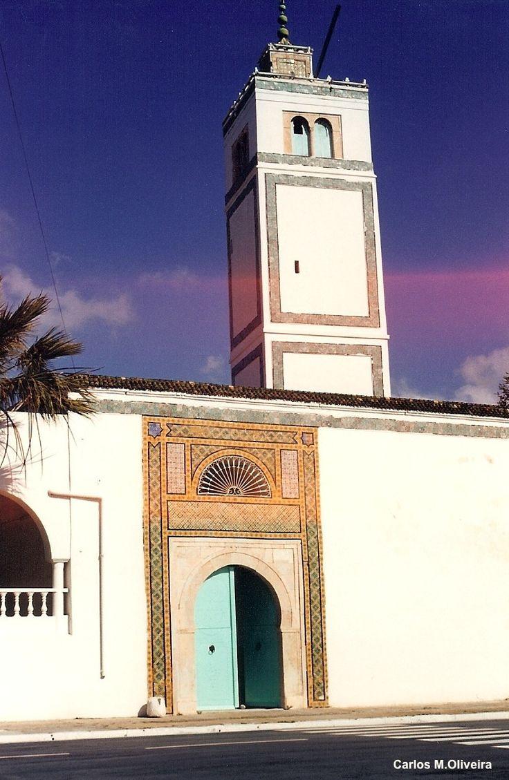 Tunes, Tunísia