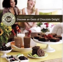 DOVE Chocolate Discoveries Recipes and Tips