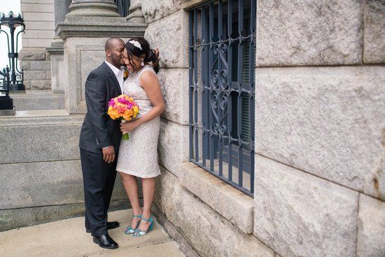 Sick of Planning, More Couples Choose Low-Key Weddings