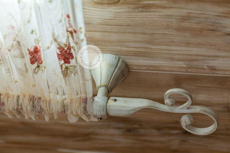Карнизы для штор Артик #карнизы #карниз #шторы #оконныйдекор #декорокна #текстильныйдекор