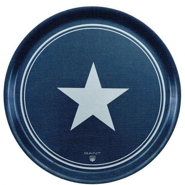 Star Bricka