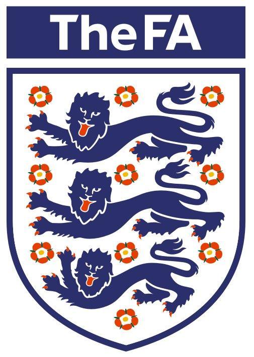 TheFA – England Football Association Logo [EPS-PDF Files] - #Aston Villa  #Quiz  #Villa