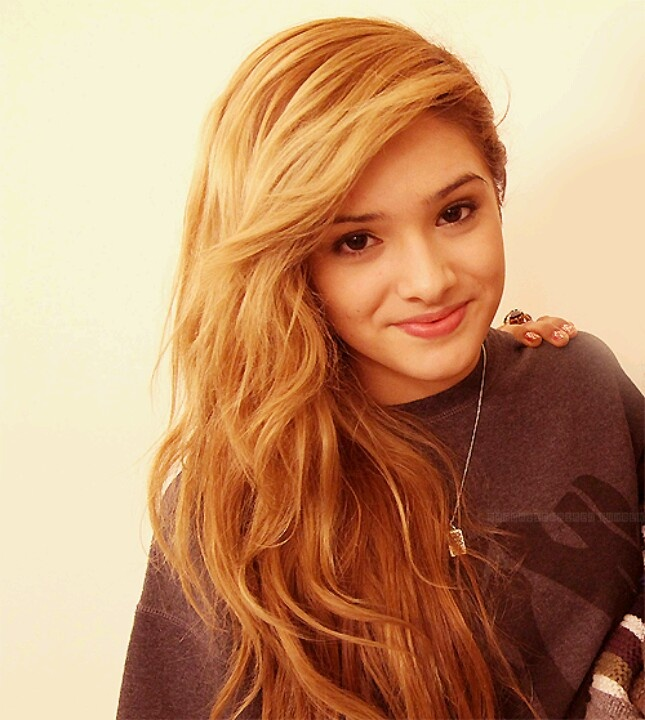 Chachi Gonzales click her board for more
