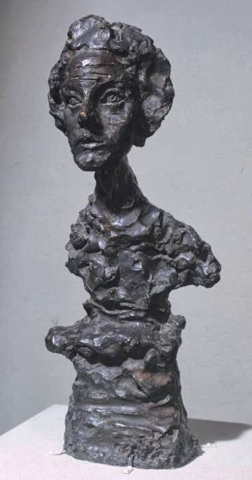 ALBERTO GIACOMETTI: WITHOUT END AT GAGOSIAN GALLERY HONG KONG   13 March 2014 - 31 May 2014           ALBERTO GIACOMETTI: WITHOUT END...