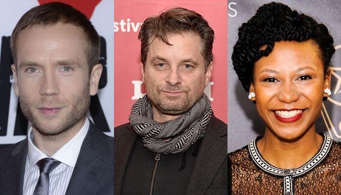 Mark Webber, Shea Whigham et Alana Arenas signe pour l'adaptation de L.A Confidential