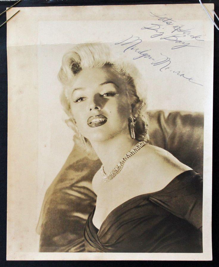 Collecting Rare Celebrity Autographs & Memorabilia - video ...