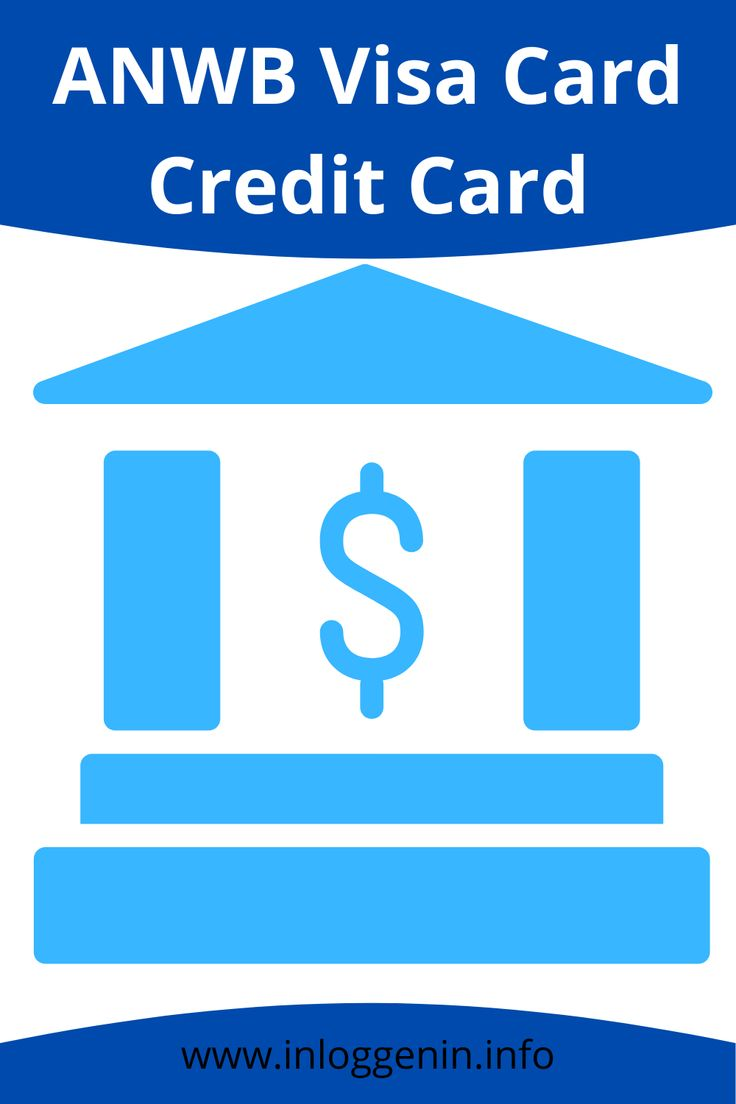 Mijn Anwb Visa Card Inloggen Anwb Nl Credit Card Online Activeren In 2020 Credit Card Online Visa Card Credit Card Account