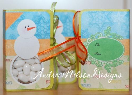 Christmas Gifts Diy