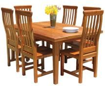 1.6m x 1.1m Dining Table