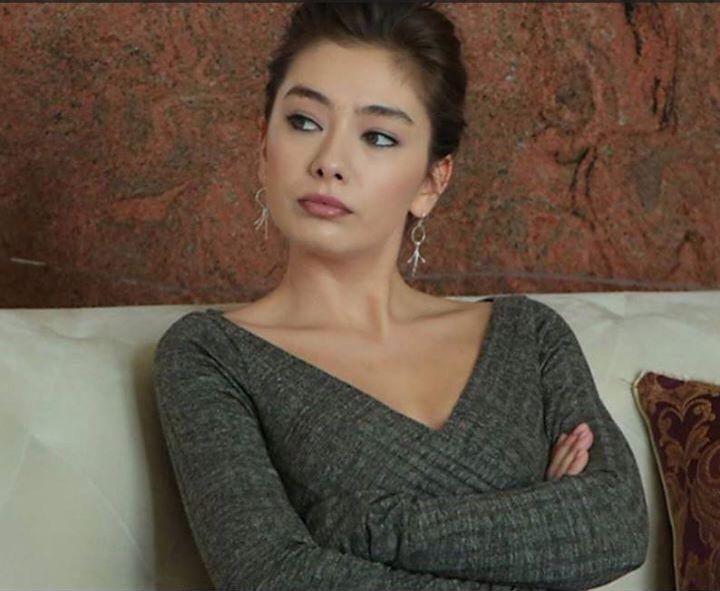 Neslihan Atagül, A Turkish beauty.