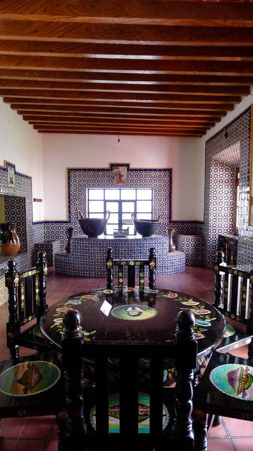 17 best images about e j casa for Piani casa adobe hacienda