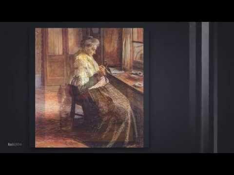 Várnai Zseni -Csendes éj - YouTube