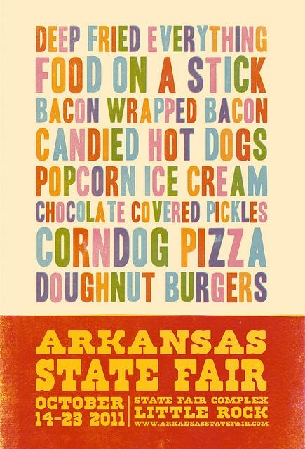Arkansas, 2011: Country Fair, Funnel Cakes Yum, Fair Food, Funnel Cakesyum, Graphics Designbrand, Southern Food, Arkansas Stuff, Graphics Design Branding, Arkansas Wp