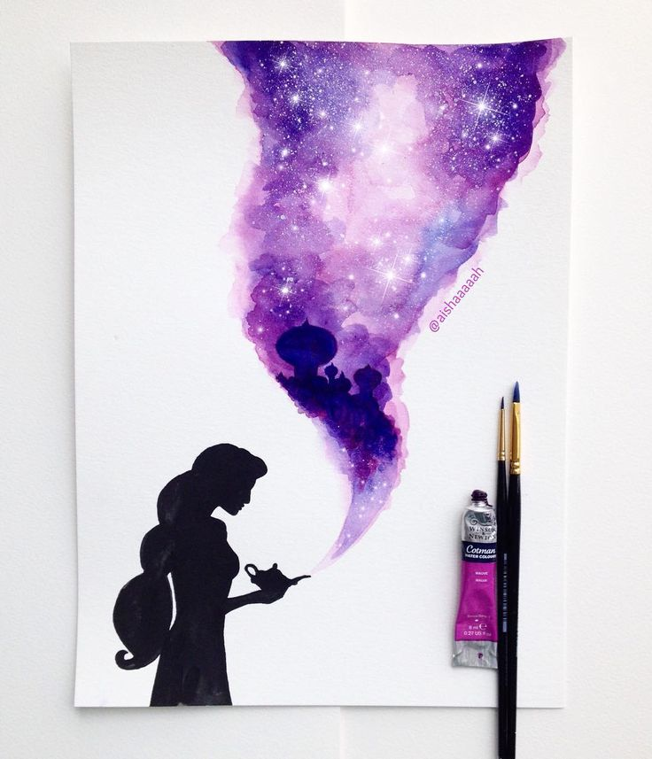 Best 25 Disney Silhouette Painting Ideas On Pinterest Princess Drawings