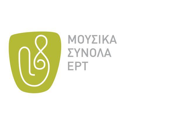 Ert Music Ensembles by Spyros Gangas, via Behance