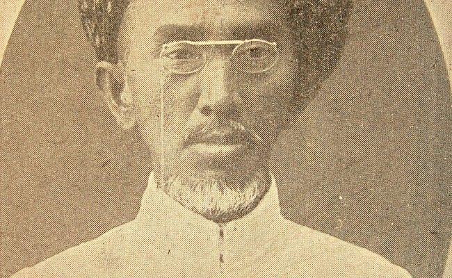 Sejarah hari ini: KH Ahmad Dahlan dilahirkan