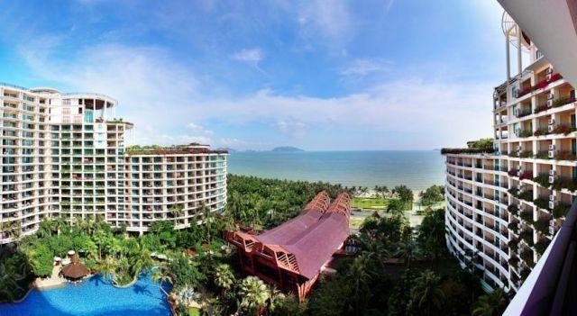 Ocean Sonic Resort Sanya - 5 Sterne #Hotel - EUR 81 - #Hotels #China #Sanya http://www.justigo.at/hotels/china/sanya/ocean-sonic-sanya_227583.html