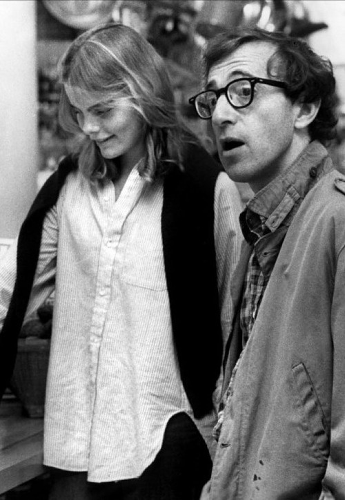 woody jewish personals Woody allen's daughter has once again insisted she is telling the truth about being molested by him when she was just seven amid reports they are dating.
