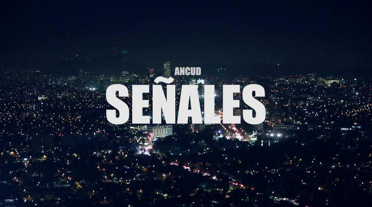 Ancud - Señales (lyric video) German Garmendia.