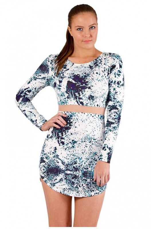 Get Inked Dress- Shop Now Only at A$30.00. Upto 60% off.