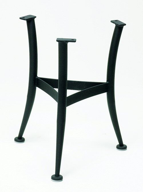 1000 ideas about table bases on pinterest iron table for Wrought iron table legs bases