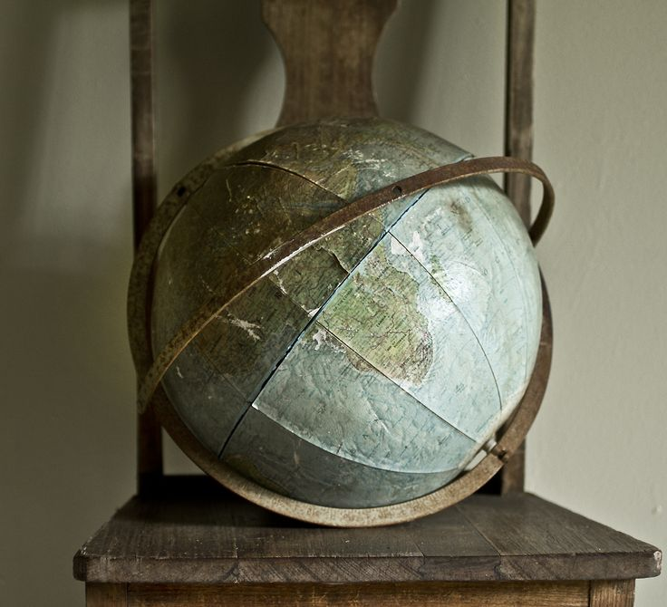 .: Decor Ideas, Globes Maps Stamps Envelopes, Vintage Globe, Style File, Maps Globes The