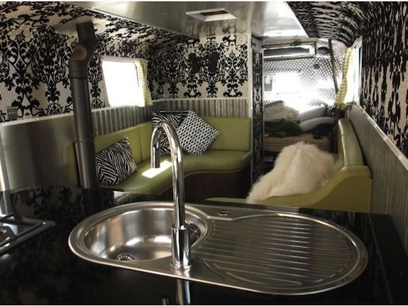 Image detail for -Vintage Brighton » Blog Archive » Airstream caravans for sale