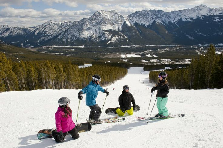 Aussies & Kiwis - The ultimate winter ski adventure with Canago!