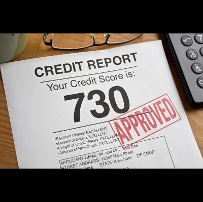 Your guide to a quick, pain-free credit score check-up. Really.