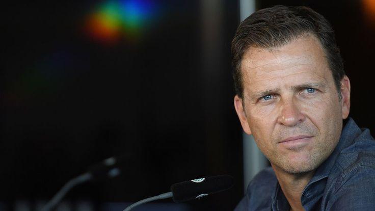 Schon am Montag in Stuttgart gegen Norwegen kann die deutsche Nationalelf das WM-Ticket lösen. DFB-Teammanager Oliver Bierhoff kündigt für November hochkarätige Testspiele an.