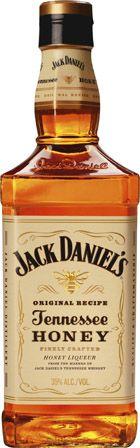 Jack Daniels Tennessee Honey Whiskey 700mL